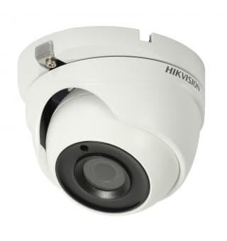 Уличная 5 Мп HD-TVI камера DS-2CE16H0T-ITF