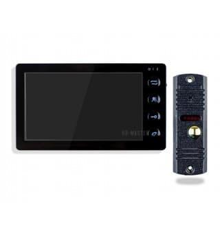 Комплект видеодомофона AD-721M-kit