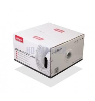 PFM920I-5EUN кабель витая пара 24AWG Dahua