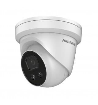DS-2CD2086G2-IU IP камера 8Мп Hikvision с детекцией лиц