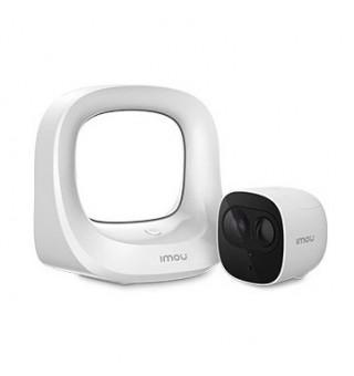 IP-видеокамера Hikvision DS-2CD2120F-IS (2,8 мм)